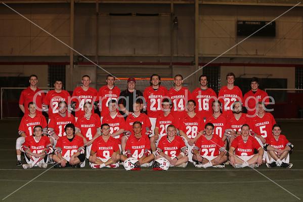 2014 Nebraska Lacrosse