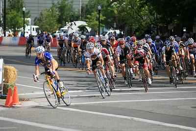 Carl Boise Race