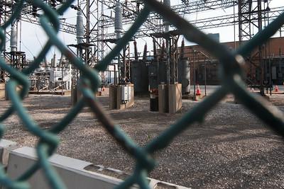 Hamilton Substation