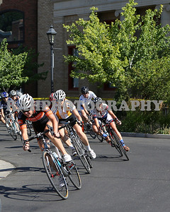 Women 1-2 and Women 3-4 Crit July 20