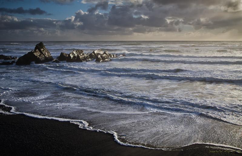 West Coast north of Greymouth