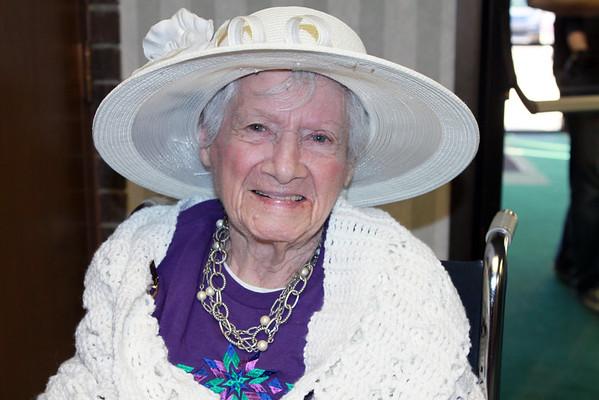Grandma Shaw