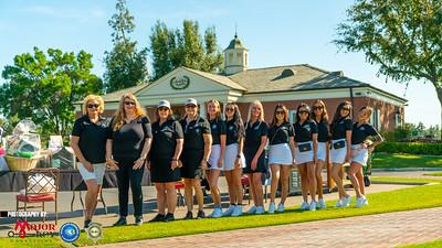 KLEA-BPOA Golf Fundraiser 2021