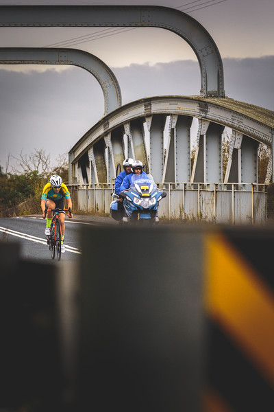 Road Cycling World Championships 2019 - Yorkshire - Junior Womens Road Race - Chris Kendall Photography-9366.jpg