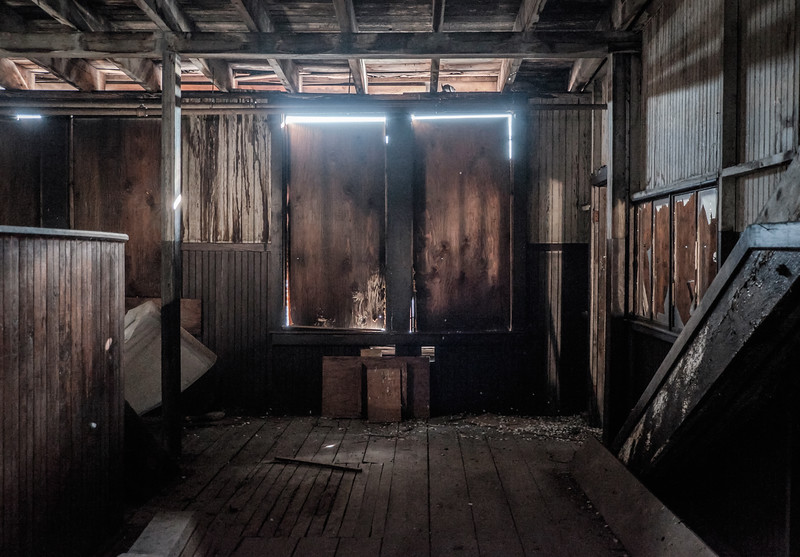 3rd Floor Forgotten