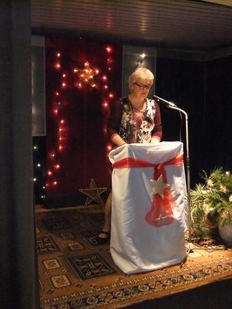 2013 Kfd St. Paulus Adventfeier