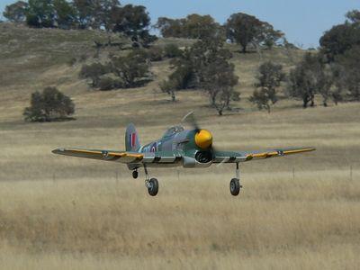 Canberra Classic 2005