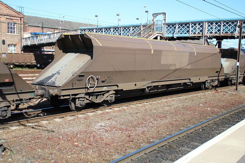 HHA 370259 Doncaster 16/05/13.