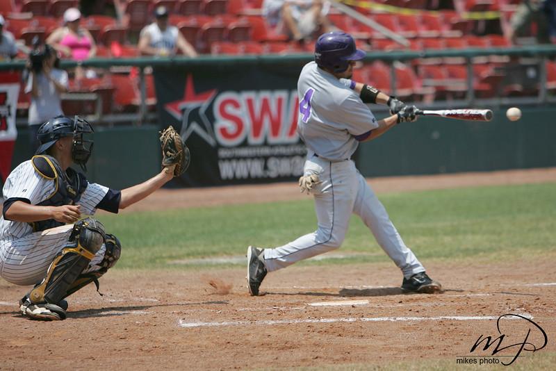2011 SWAC Champs (Alcorn State Baseball