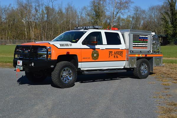 Company 37 - Fort Ashby Fire Company