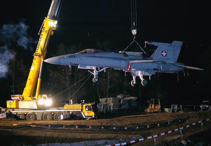 Armeetage November 2007