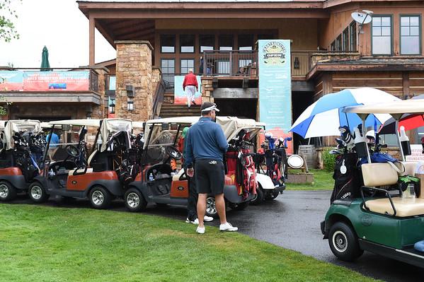 2015 CB Open Golf - Tom Stillo