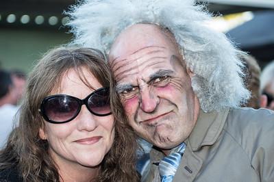 Clowns Of Decadence - Mid Coast Meltdown 2014