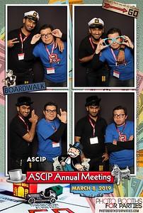 ASCIP Annual Meeting