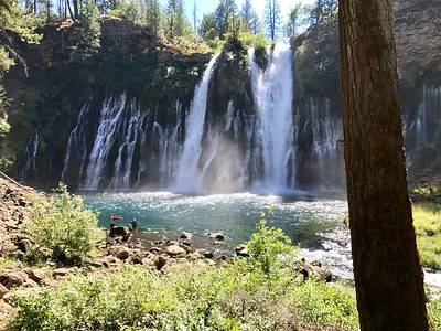 05 Burney Falls