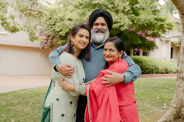 Badwal Family