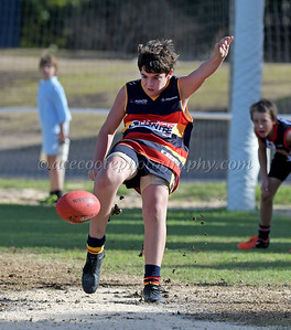 Keith Junior Colts - Round 6