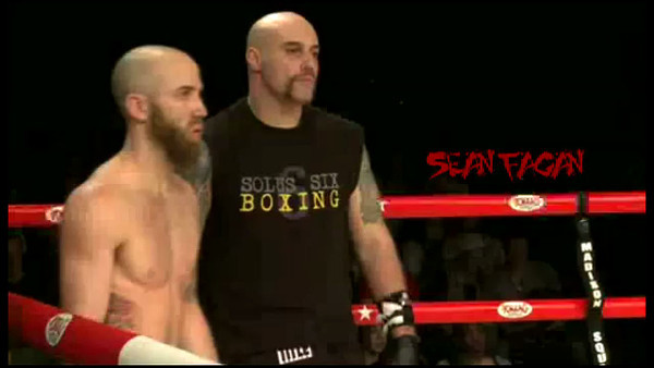 Drop Kick Murphy Sean Fight promo.m4v