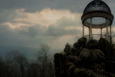 Samuel J. Untermyer's Gardens & Park