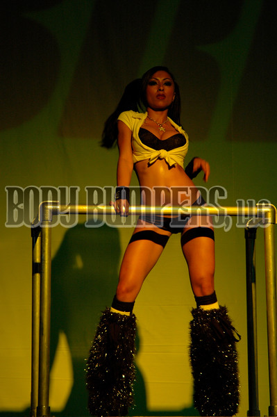 Hot Import Nights 2007 - HIN Go Go Girls - Philadelphia Convention Center - May 12, 2007 - Nikon D70 - Mark Teicher