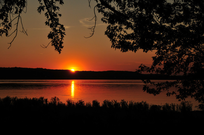 Fox Lake, Wisconsin .JPG
