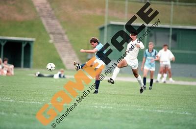 UMaine Men's Soccer