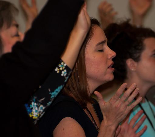 2015 Peru Retreat: Volunteer Staff & Attendees