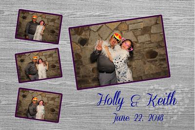 Holly & Keith
