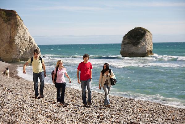 Isle of Wight Walking Festival 2012