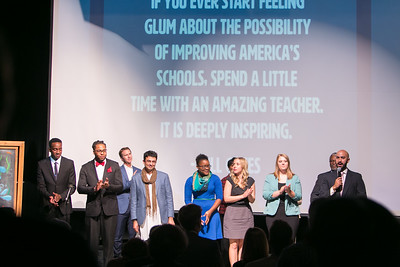 Shark Tank | Teach For America 2015