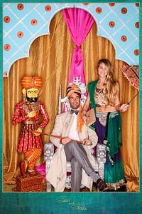 Samir weds Shikha