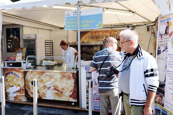 07 - Cucine di strada e food truck
