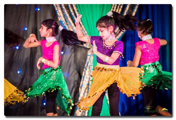BKM Pongal Celebration 2017 - A closer Look