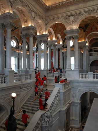 Check out the Library of Congress