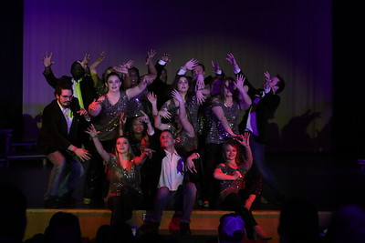 CenterStage Fall Performance