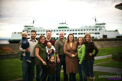 Kautz Ext family shoot