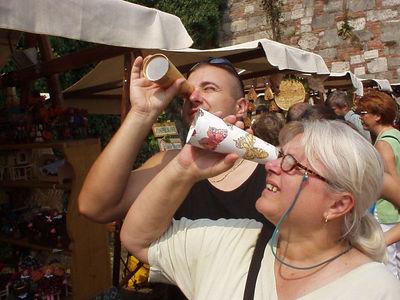 Hungarian Folk Art Fest