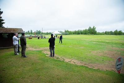 AGC Golf Tournament 2020