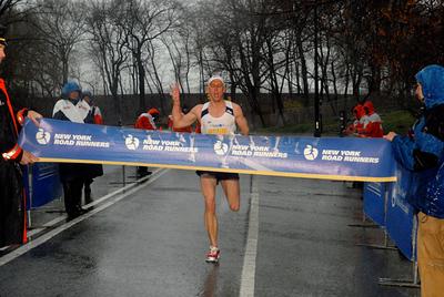 30th Annual NYPD vs. FDNY 5 Mile Run 2007