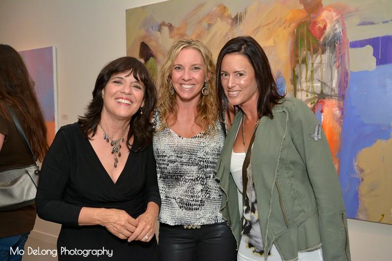 Donna Seager Liberatore, Julie Zener and Tara Schon.jpg