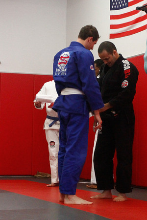 Belt Ceremony 2010
