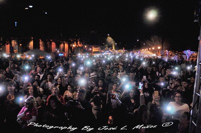 2020-02-15  Noche De Glendale, Arizona