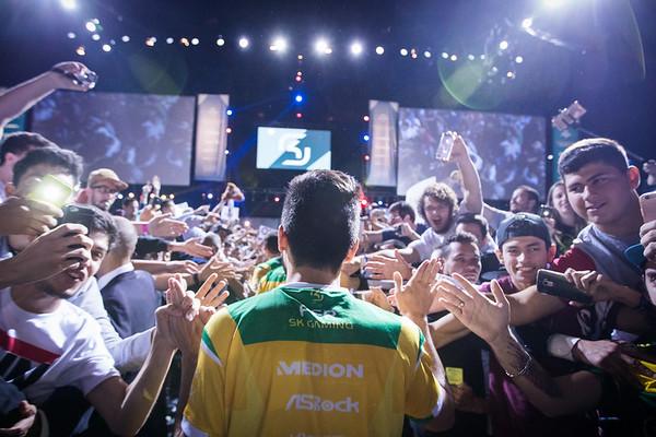 ESL Pro League Sao Paulo 2016