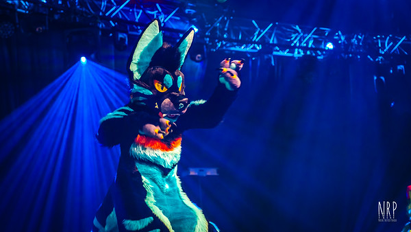 Anthrocon Dance Competition