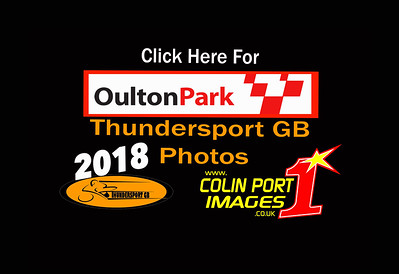 Thundersport GB Rd2 Oulton Park 2018