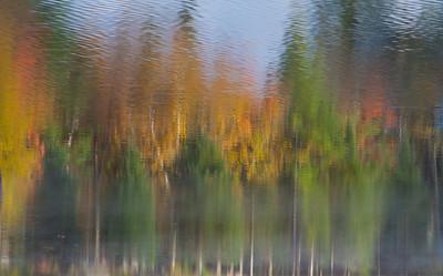 Adirondacks October 2010
