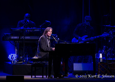 Jackson Browne @ Harvey's Outdoor Arena 08-07-2015