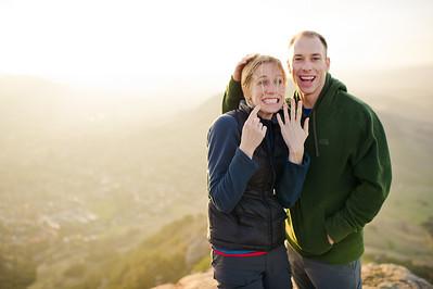 Kristen and Joe Proposal