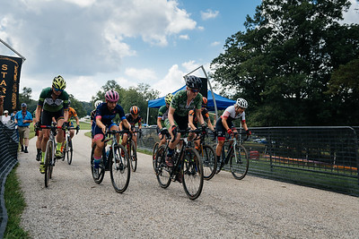 Granogue Cyclocross - Elite Women