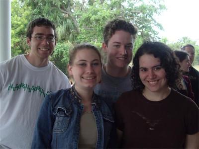 Band Trip - 10 May 2008